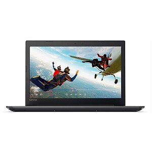 "Lenovo IdeaPad 320 Black, 14"" FHD, Pentium N4200 1.1GHz, 4GB, 128GB SSD, Windows 10 Home"