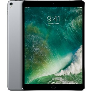 "Apple iPad Pro, 10.5"", Wi-Fi + Cellular, 512GB, Space Grey"