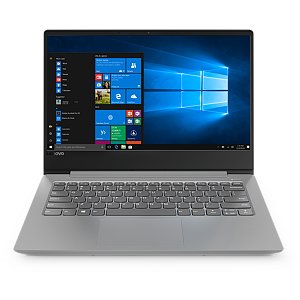 "Lenovo IdeaPad 330S-14IKB Platinum Grey, 14"" FHD IPS, Core i3-7020U, 4GB, 256GB SSD, Windows 10 Home"