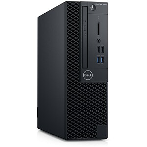Dell OptiPlex 3060, Core i5-8500, 8GB, 256GB SSD, Intel UHD Graphics 630, Linux, Eng Keyboardard language English, Linux, Warranty Basic Next Business Day 36 month(s)