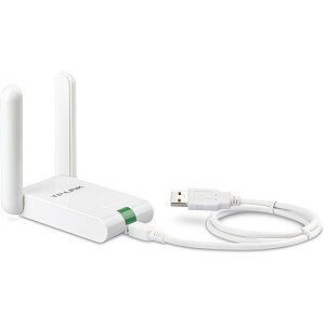 TP-LINK TL-WN822N, WiFi Adapter USB