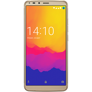 Prestigio Grace B7 LTE, 16GB, Gold