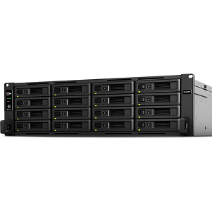 Synology RackStation RS2818RP+, 16-bay