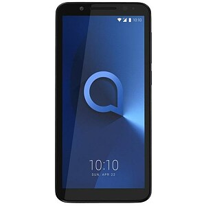 Alcatel 3L 5034D, Metalic Black