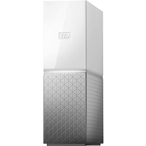 Western Digital My Cloud Home, 3TB
