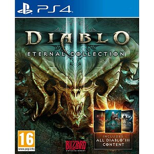Sony Diablo III Eternal Collection (PS4)