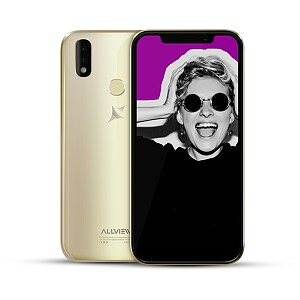 Allview X5 Soul Mini, 16GB, Gold