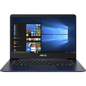 "Asus ZenBook UX430UA-GV259T Royal Blue, 14"" FHD IPS, Core i5-8250U, 8GB, 25BGB SSD, Windows 10 Home"