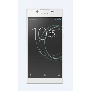 Sony Xperia L1 (G3311), 16GB, White