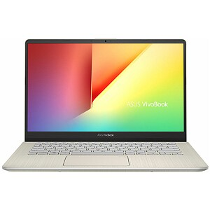 "Asus VivoBook S14 S430FA-EB033T Icicle Gold, 14"" FHD, Core i3-8145U, 4GB, 256GB SSD, Windows 10 Home, ENG"