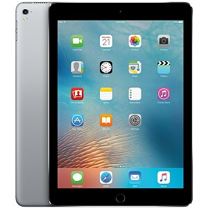 "Apple iPad Pro, 9.7"", Wi-Fi, 128GB, Space Gray"
