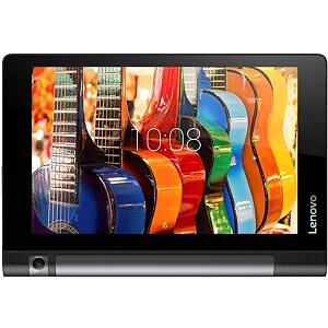 "Lenovo Yoga Tab 3, 10.1"" IPS, Quad-Core 1.3GHz, 2GB, 16GB, 4G LTE, Android 5.1"