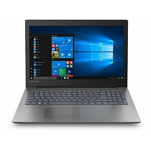 "Lenovo Ideapad 330-15IKBR Onyx Black, 15.6"" FHD, Core i3-7020U, 4GB, 128GB SSD, Windows 10 Home"