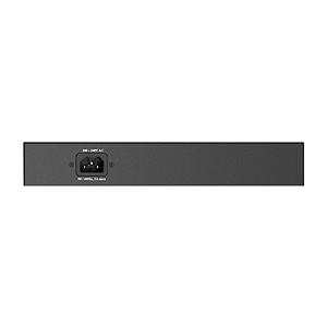 D-Link DGS-1008MP, 8-port, 1000Mbps