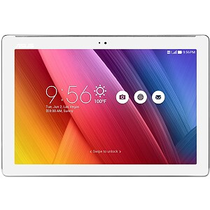 "Asus ZenPad 10 (Z300CNL-6B028A) Pearl White, 10.1"" IPS, Atom Quad-Core 1.83GHz, 2GB, 32GB, 4G, Android 6.0"