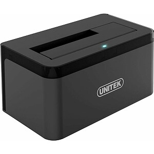 Unitek Docking Station, USB Typ-C