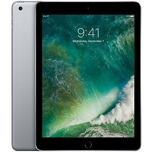 Apple iPad (2017), Wi-Fi, 128GB, Space Grey