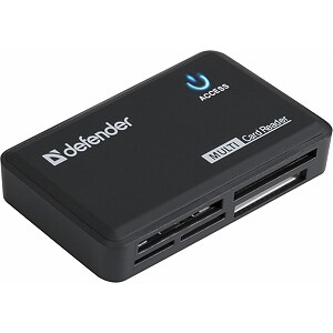 Defender ALL-IN-1 Universal Card Reader