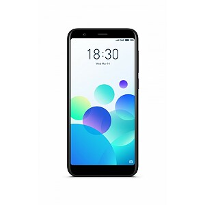Meizu M8c, 16GB, Black