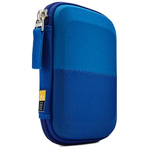CaseLogic Portable Hard Drive Case, Ion