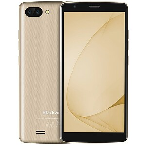 Blackview A20, 8 GB, Gold